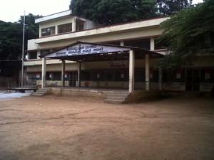 Sarkari Samyukta Praudha Shaale school