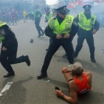 Boston Bombing 2013