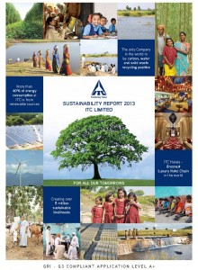 ITC Sustainability Report 2013